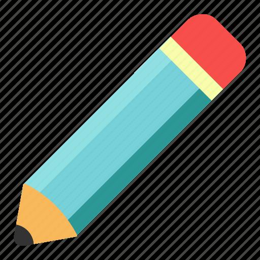 basic, draw, edit, pen, pencil, ui, write icon
