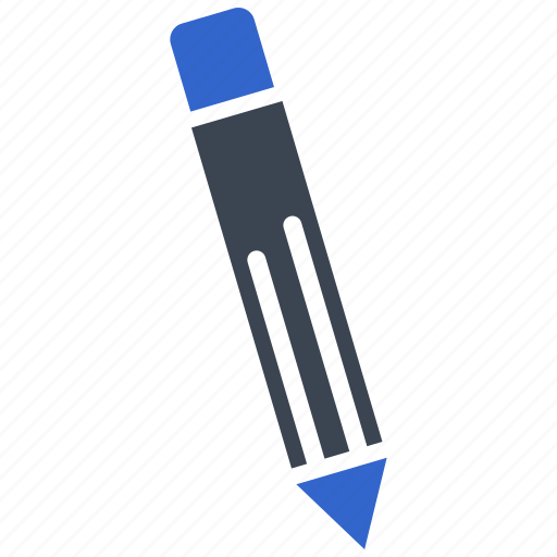Edit, pen, pencil, write icon - Download on Iconfinder