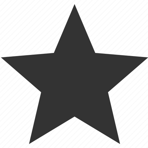 bookmark, rank, rate, rating, review, star, top icon