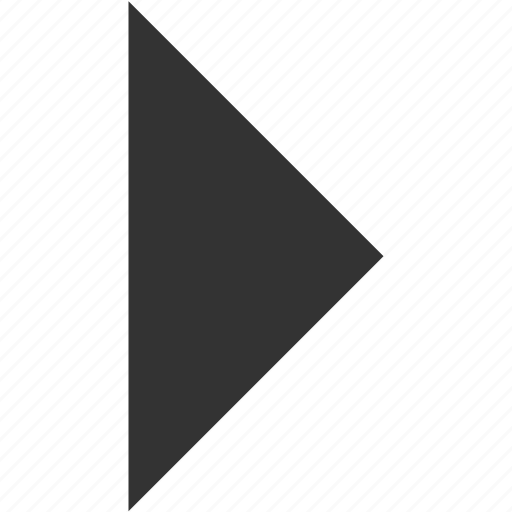 arrow, arrows, direction, forward, next, right, west icon