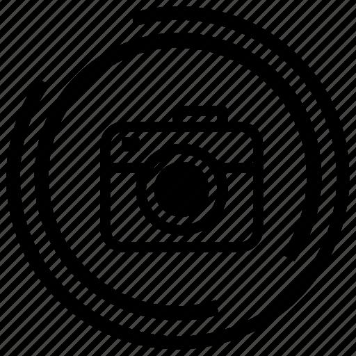 app, camera, image, photo, photography icon
