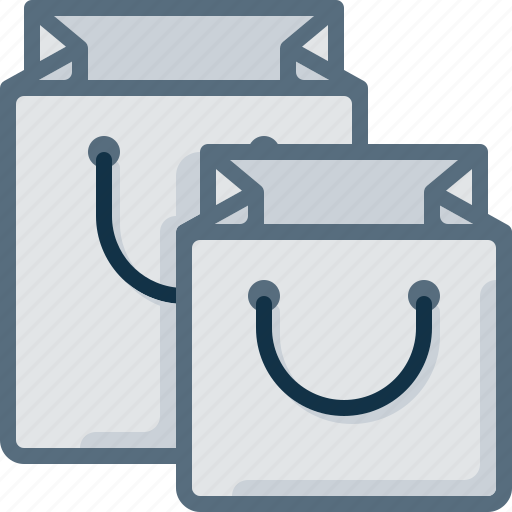 bag, bags, buy, ecommerce, shop, shopping icon