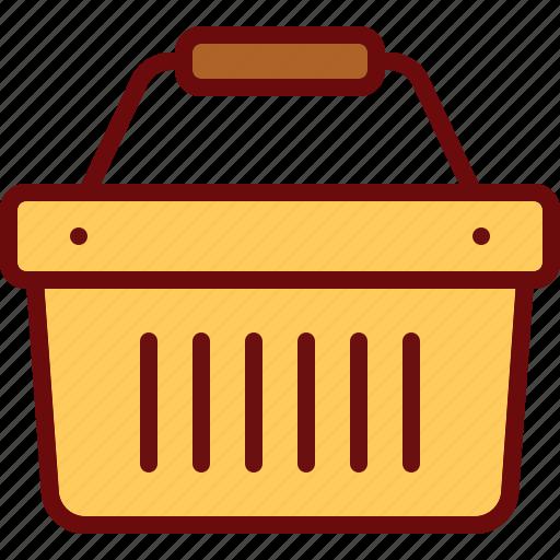 bag, basket, buy, cart, ecommerce, shop, shopping icon
