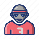ball, basket, basketball, game, player, sport, team icon