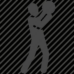 basketball, player, shoot, sport icon