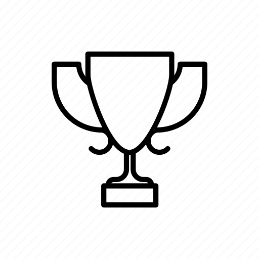 award, champion, olympics, sports, trophy, trophy cup, victory icon