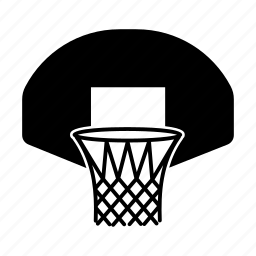 basket, basketball, basketball hoop, hoop, nba, players, sport icon