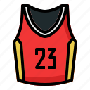 uniform, basketball, sport, game, competition