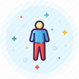 avatar, boy, gender, male, man, profile, wc icon