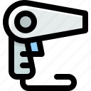 bathroom, blow dryer, grooming, hair dryer, hairdryer