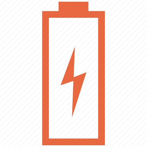 battery, charge, device icon