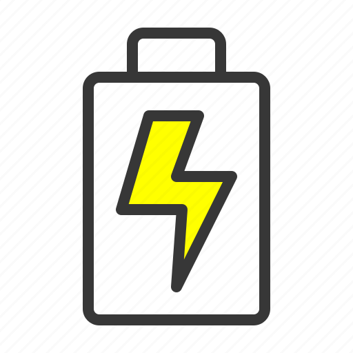 battery, charge, charging, power icon