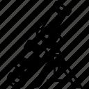 artillery, cannon, gun, military, mortar, war, weapon icon