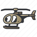 army, war, helicopter, transport, air, aviation, military icon