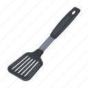 barbecue, equipment, kitchen, paddle, tools icon