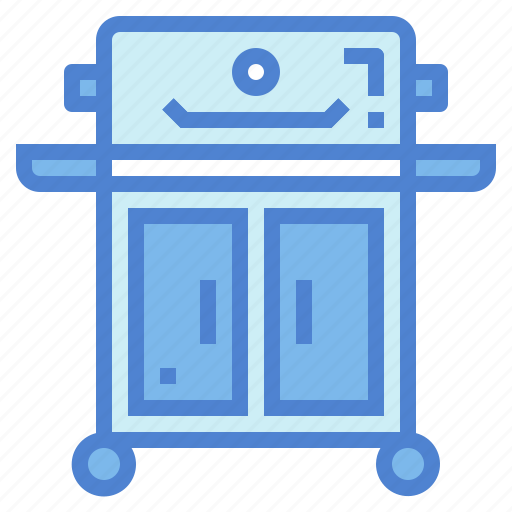 Barbecue, cooking, equipment, food, grill icon - Download on Iconfinder
