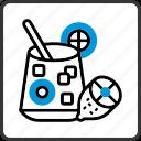 Svg q Party Kitchen Online Cooking App Online Food App Restaurant Icon