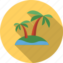 beach, coco nut, island, prate, summer, weather icon