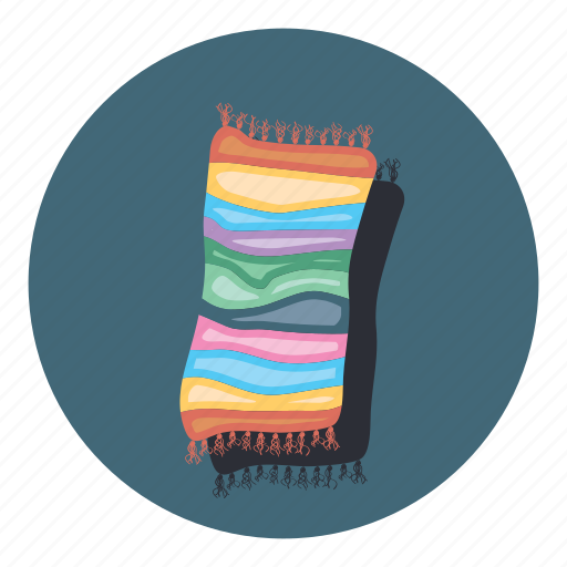 clothes, fashion, style, towel icon