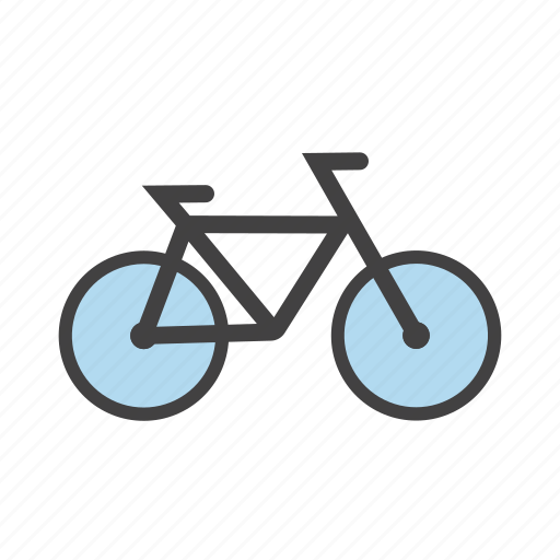 bicycle, bike, cycle, cycling, mountain, off-road icon