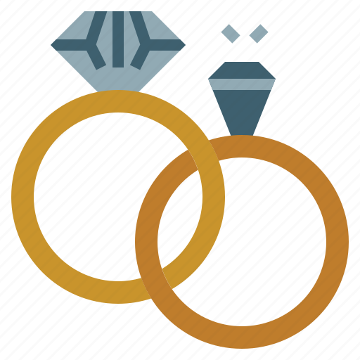 diamond, engagement, fashion, jewel, jewelry, love, wedding icon