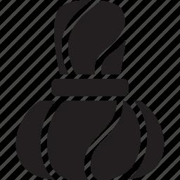 sack, spa icon