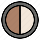 beauty, bronzer, cosmetic, highlight, makeup icon