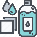 bathroom, clean, cleaning, cleansing, hygiene, saloon icon