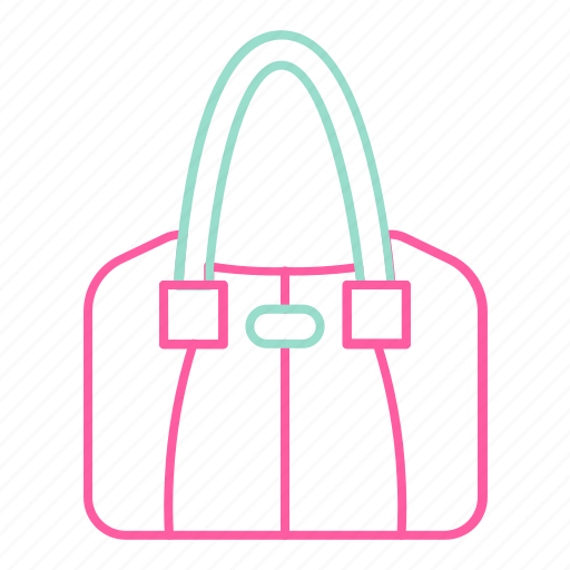 accesories, bag, beauty, fashion, girl, woman icon