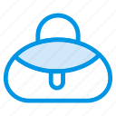 bag, fashion, purse, wallet icon