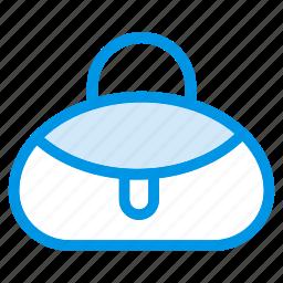 bag, fashion, purse, wallet icon