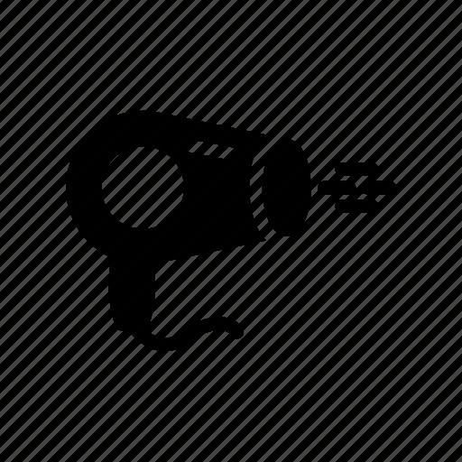 Blower, dryer, hair, machine, spa icon - Download on Iconfinder