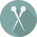 acupuncture, beauty, beautyspa, fashion, needles, treatment icon