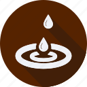 beauty, beautyspa, drop, fashion, treatment icon