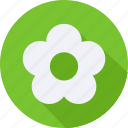 beauty, beautyspa, fashion, flower, treatment icon