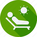 beauty, beautyspa, fashion, hammock, treatment icon