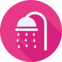 beauty, beautyspa, fashion, shower, treatment icon