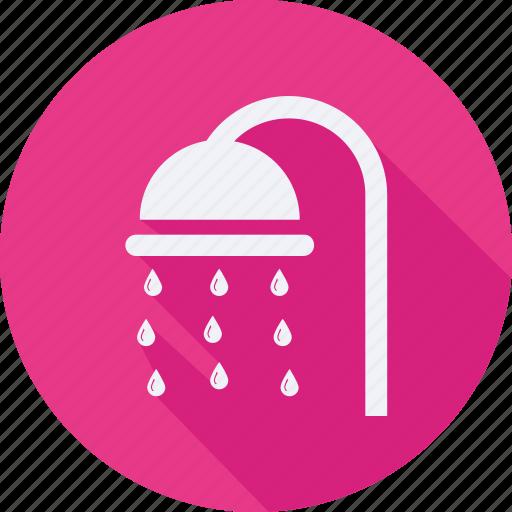 beauty, beautyspa, fashion, shower, treatment icon