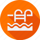 beauty, beautyspa, fashion, pool, swimming, treatment icon