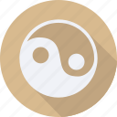 beauty, beautyspa, fashion, treatment, yang, yin icon