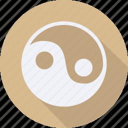 beauty, beautyspa, fashion, treatment, yang, yin icon