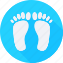 beauty, beautyspa, fashion, foot, massage, treatment icon