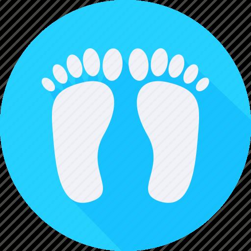 beauty, beautyspa, fashion, foot, massage, treatment icon