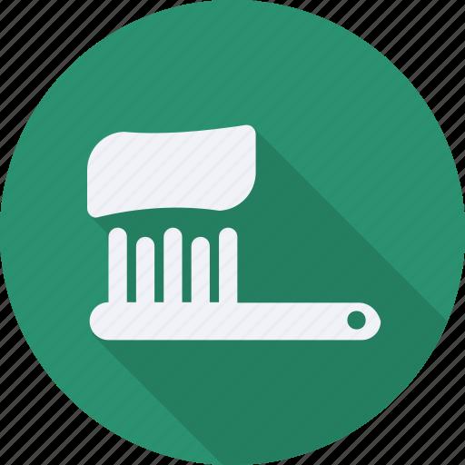 beauty, beautyspa, fashion, toothbrush, treatment icon