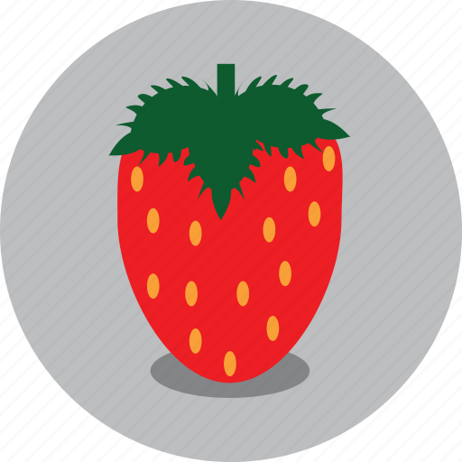 beach, food, fruit, holiday, strawberry icon