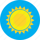 beach, day, holiday, hot, summer, sun, sunny icon