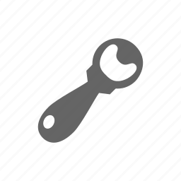 drink, opener icon