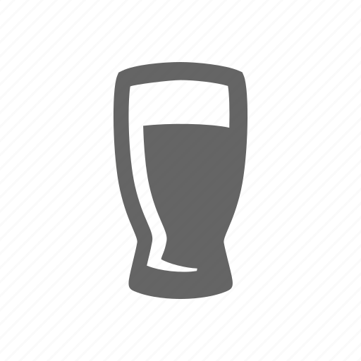 Beer, beer glass, drink, glass icon | Icon search engine