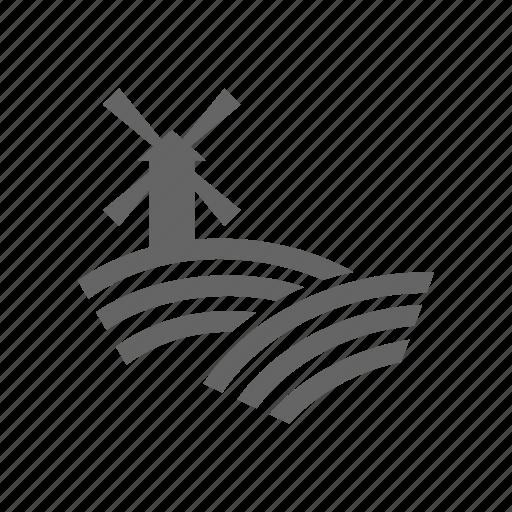 barley, brewery, wheat icon