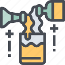 alcohol, beer, beverage, drink, mixer icon